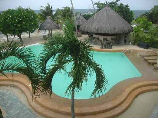 hotel and resorts in bohol