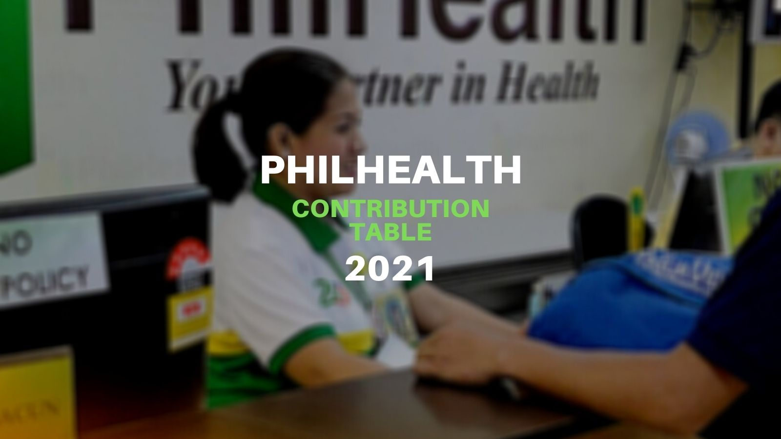 philhealth monthly payment 2021