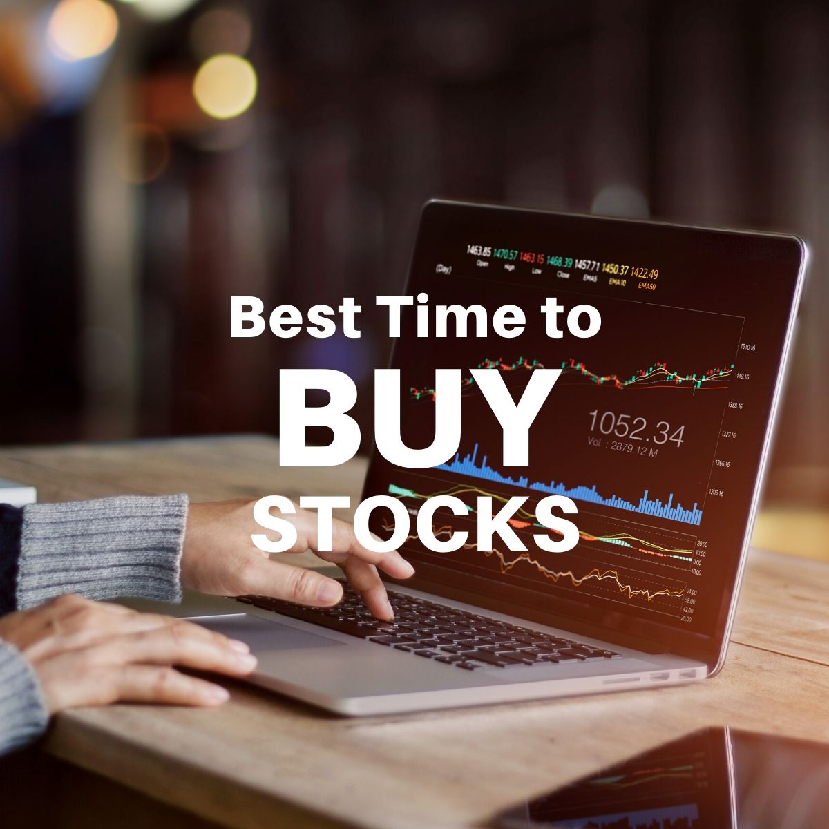 best time to buy in the stock market
