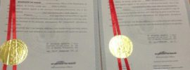 how to red ribbon diploma tor form 137 requirements
