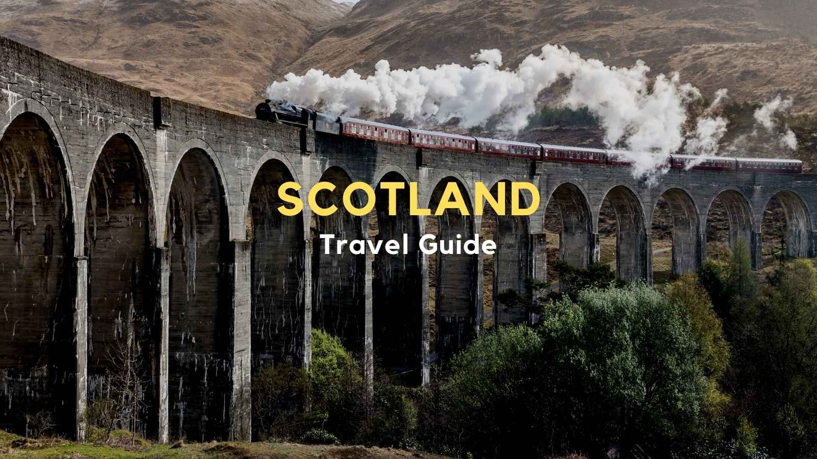 scotland travel blog guides for filipinos