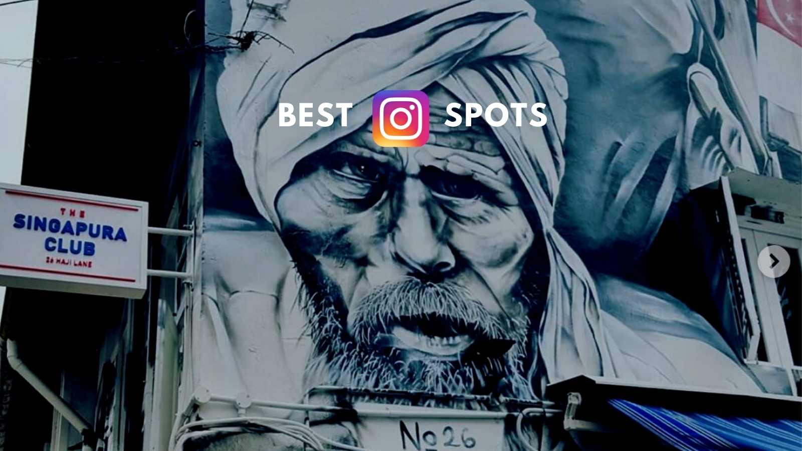best instagram worthy spots in singapore with photos