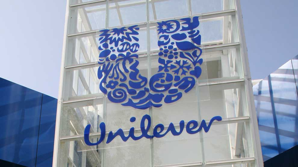 jobs at unilever