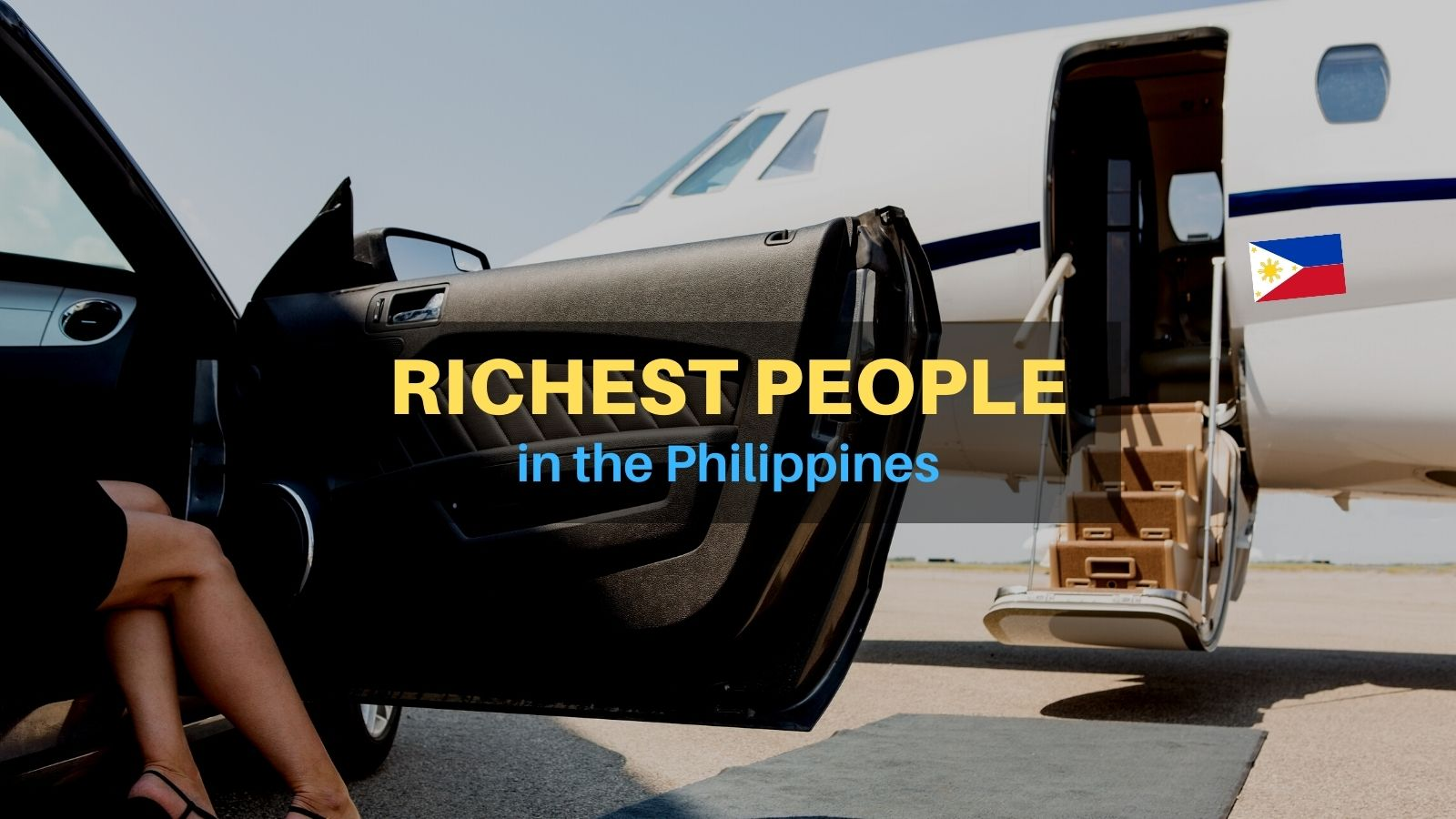 richest people philippines